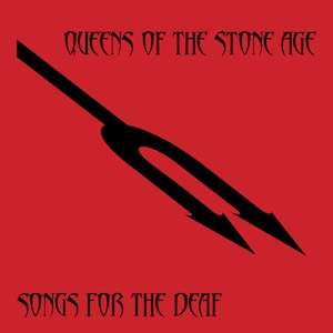 Queens of the Stone Age - Songs for the deaf Vinyl £17.99 (+£2.99 non prime) Amazon