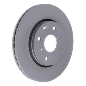 Toyota Aygo / Citreon C1 / Peugeot 107 front disc set £28.98 delivered at Euro Car Parts