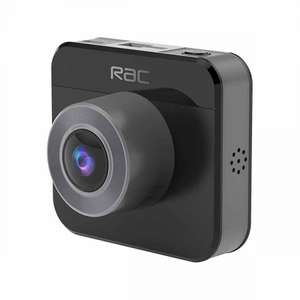 RAC 720p dash cam - £14.99 + free Click and Collect / £18.49 delivered from Ryman