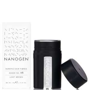 21% off Nanogen Hair Thickening products with voucher code @ Beauty Expert