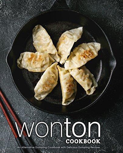 Wanton some free Wonton reciepies - free ebooks @ Amazon
