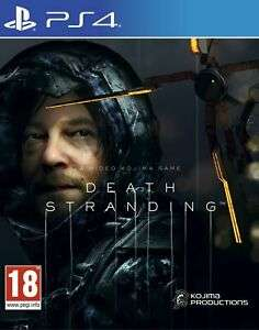 Death Stranding (PS4) - £29.85 Delivered @ boosdeals /eBay