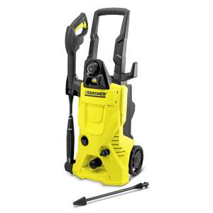 Karcher K4 Pressure Washer for £149 + free store pickup (otherwise +£6 delivery) @ Homebase