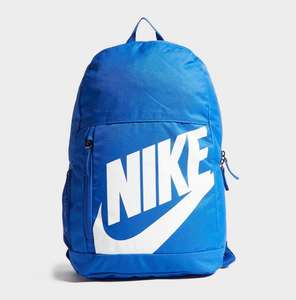 Nike Elemental Backpack Now £10 (£1 click and collect /£ 3.99 delivery) @ JD Sport