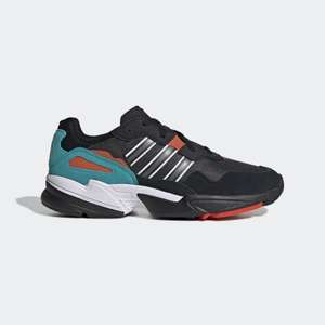 Adidas Yung 96 - sizes 6.5 to 11.5 - £29.98 free C&C or £3.99 delivery at Adidas