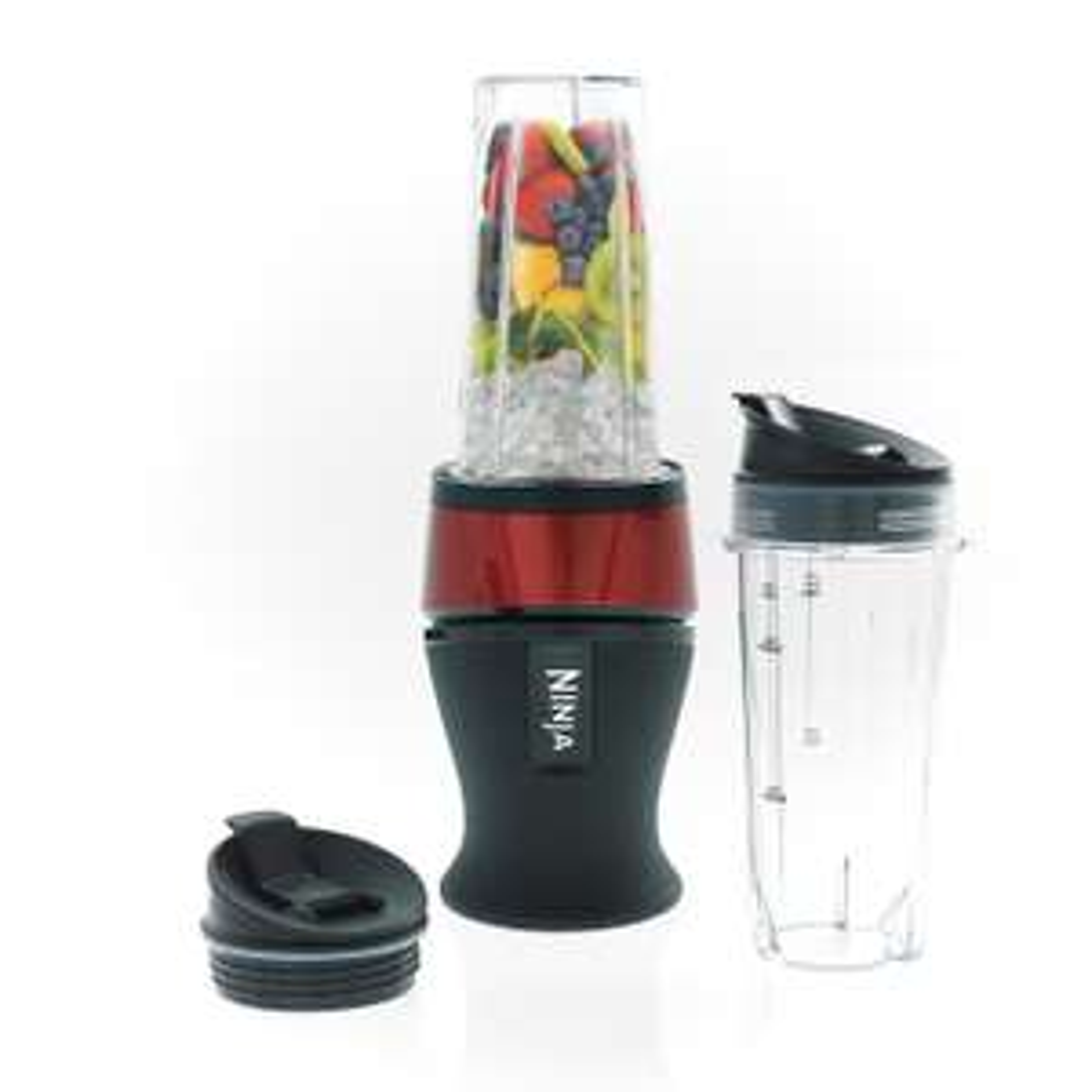 Nutri Ninja 700W Blender & Smoothie Maker – Red £29.99 @ Ninja Kitchen