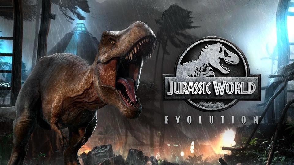 Jurassic World Evolution for PC £9.79 @ Fanatical