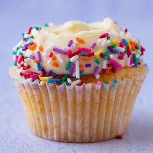 Free Cupcake at Morrisons Cafe on World Book day when you wear World Book costume