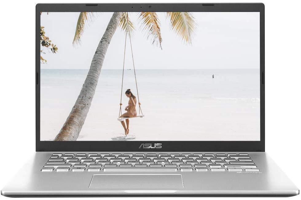 ASUS M409 Full HD 14 Inch Laptop (AMD Ryzen 7-3700U Max 4.0 GHz Quad Core, 512 GB SSD, 8 GB RAM, Windows 10) - £449.99 delivered @ Amazon