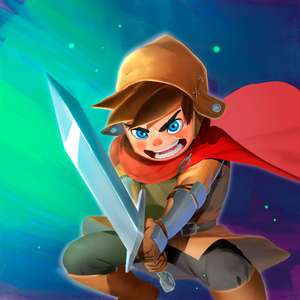 Unbroken Soul (Retro Platformer Game) usually £1.99 now Free @ Google Play Store