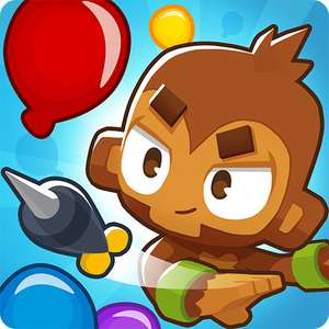 Bloons TD 6 (Tower Defence Game) Free @ Google Play Store