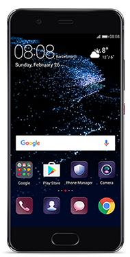 Huawei P10 64GB Smartphone £99 Like New @ Giffgaff