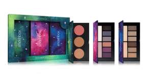 smashbox cosmic celebration 3 palette shooting star set £21 @ feelunique + free delivery and 10% off (when you sign up)