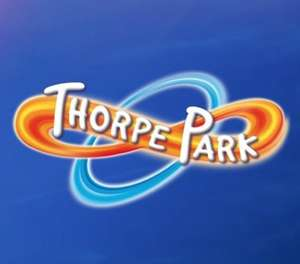Thorpe Park Tickets From £20 (£25 On Weekends or £28 For Fright Night) Through Student Beans Link