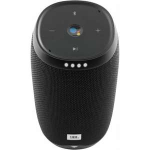 JBL Link 10 Portable Wireless Smart Sound Speaker £59.97 C&C at Currys
