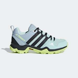 Adidas AX2R shoes - sizes 10.5k to 6.5 - £19.58 with free C&C or £23.57 delivered at Adidas