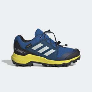 Adidas Terrex Gore Tex Hiking shoes - sizes 10k to 5.5 - £25.98 delivered at Adidas