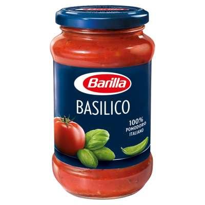 Barilla Pasta Sauces £1 at Coop