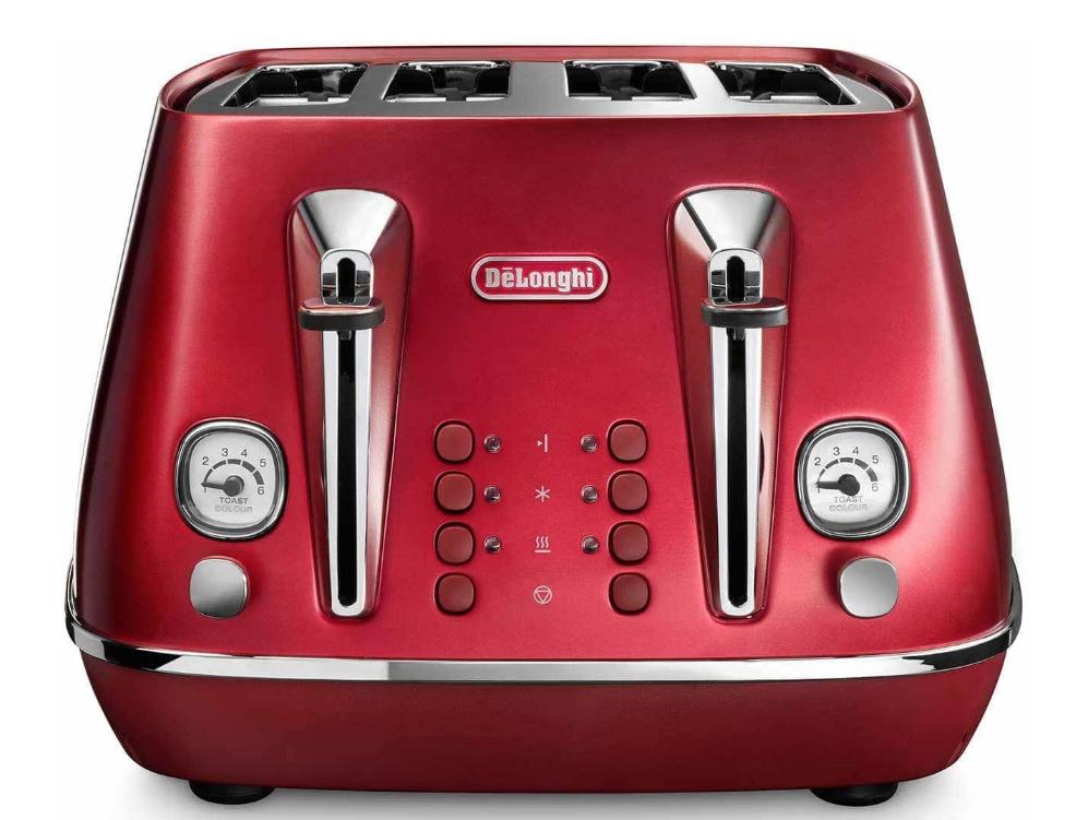 Delonghi Dinstinta Toaster £69.99 @ Lakeland Solihull