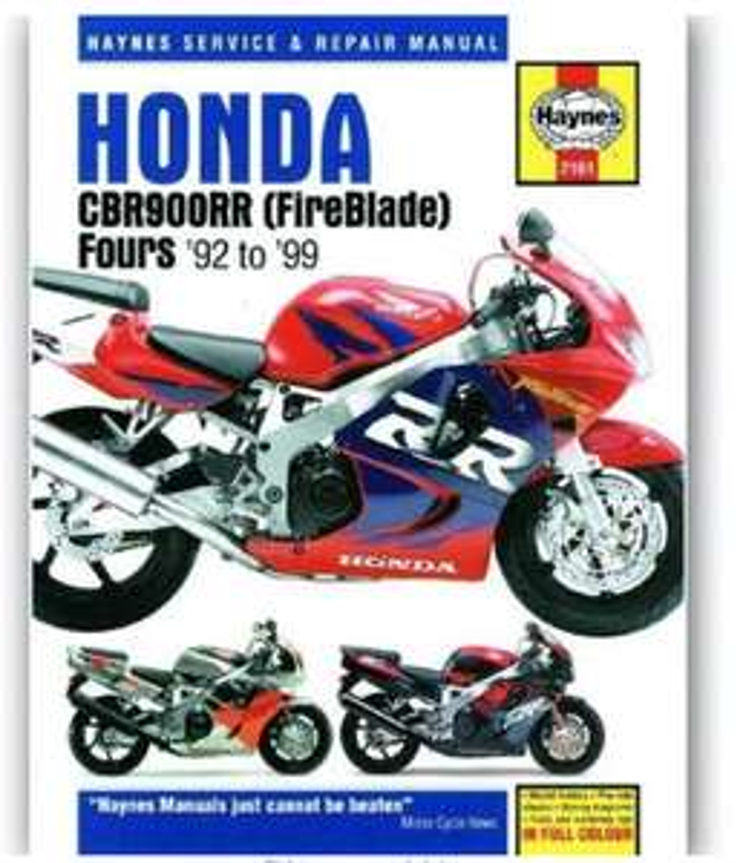 Haynes manuals £5 at Halfords Chorley