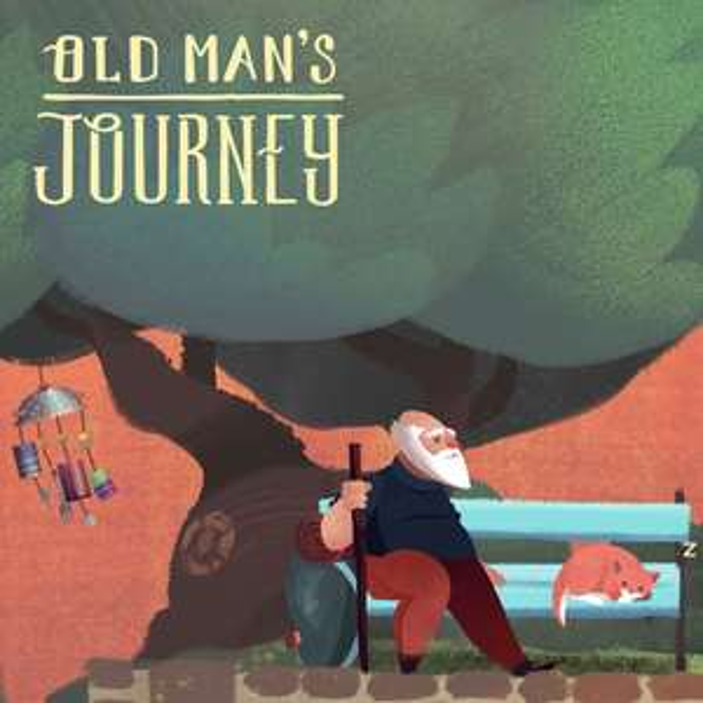 [Nintendo Switch] Old Man's Journey £1.79 @ Nintendo eShop