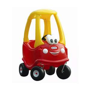 Little Tikes - Cozy Coupe £33.49 delivered @ Debenhams