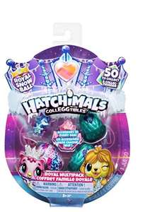 4 hatchimals £3.99 at Home bargains Bromsgrove