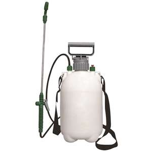 5l Sprayer With Metal Rod - £7.25 (Free Reserve & Collect) @ Homebase