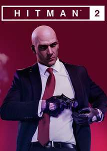 HITMAN 2 - £6.02 incl. PayPal fees and voucher (PC / Steam key) @ Eneba
