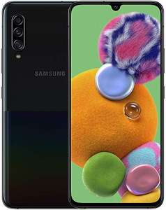 Samsung Galaxy A90 5G 256GB Unlocked £309.99 @ 4gadgets