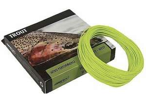 Airflo Velocity Floating Fly Line Weight Forward & Double Taper AFTM Fly Lines £15.44 at angling-centre eBay