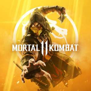 [Xbox One/PS4] Play Mortal Kombat 11 Free (Until March 9th) - Free Play Days