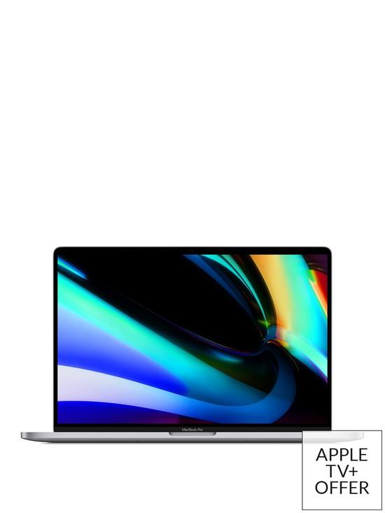 Apple MacBook Pro, 16 inch, Intel i9, 16GB RAM, 1TB SSD £2,187 at Very