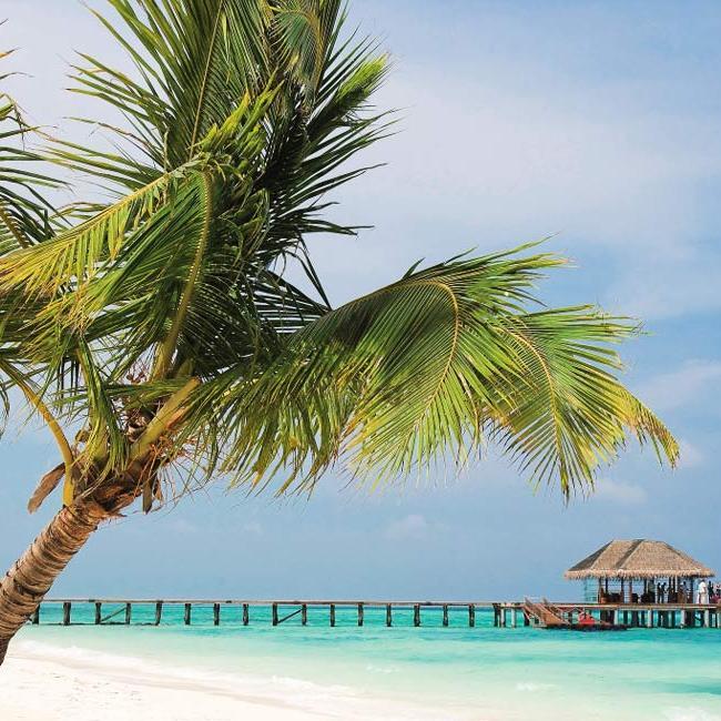 5* Lux South Ari Atoll, 8 nights All Inclusive, inc seaplane transfers £2224 per person with Destinology