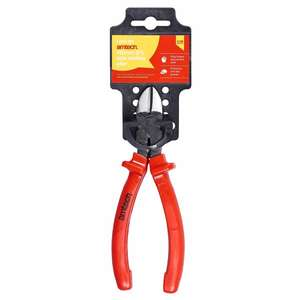 """Am-Tech 6"""" Superior Side Cutter Plier delivered for £2.79 at carparts4less"""
