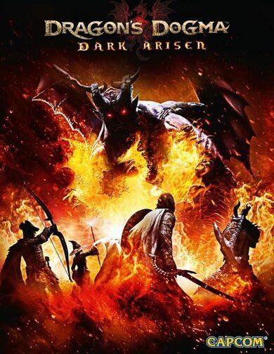 Dragon's Dogma: Dark Arisen - £6.83 incl. PayPal fees and voucher (PC / Steam key) @ Eneba