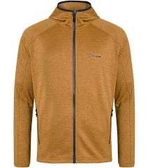 Men's Spitzer Hooded 2.0 Fleece Jacket size XS £18.67 (Prime) / £23.16 (non Prime) at Amazon