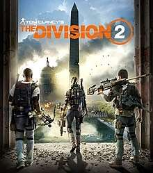 The Division 2 Washington D.C Edition (PS4) £ 7.99 / Division 2 Standard PS4 & XBOX £7.99 at GAME