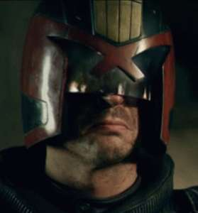 50% off Judge Dredd Comics (300+ pages) Physical+Digital - from £5 @ 2000AD