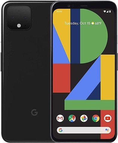 Google Pixel 4 XL 64GB Black, EE B Condition £420 @ CEX