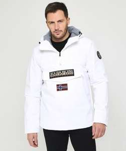 Napapijri Rainforest Jackets (various colours) £70 with code @ Jules B