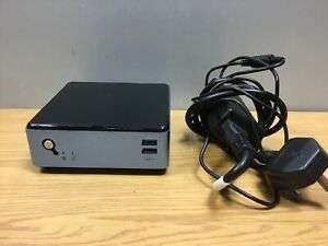 i3 5th Gen dual LAN NUC with 8GB RAM £84.95 (Possibly £80 with best offer) @ ebay / fixedasset-sales