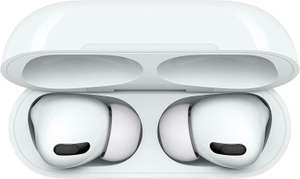 Ex Display Apple AirPods Pro - White - Noise Cancellation £213.74 @ Connected 365 /Ebay