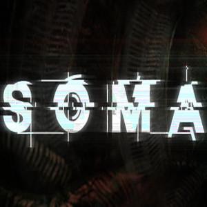 SOMA - £2.29 @ Steam Store (PC)