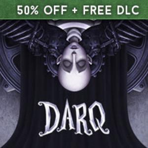 DARQ PC £7.74 at Steam