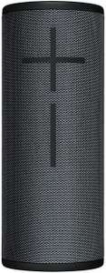 Ultimate Ears BOOM 3 Wireless Bluetooth Speaker, Magic Button, Waterproof, 15 Hours Battery, Range of 150 ft, Night Black £85 @ Amazon