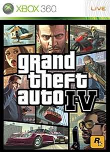 GTA IV: The Lost and Damned (Xbox 360/Xbox one) £1.17 with gold @ Microsoft Store