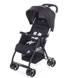 Chicco Ohlala2 Stroller - Black Night + free delivery + 5% off using code WINTER5 @ Winstanleys Pramworld