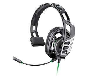 Plantronics RIG 100HX Xbox One, PS4, PC Headset - Black/Green £7.99 @ Argos / Ebay