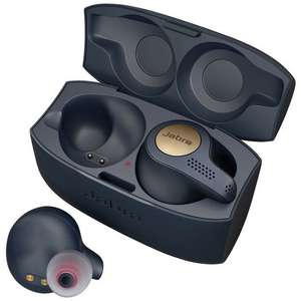 Jabra Elite Active 65T (True Wireless Earbuds) £95.98 incl. VAT @ Costco (in-store only)